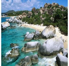 Wyprawa na Wyspy Dziewicze