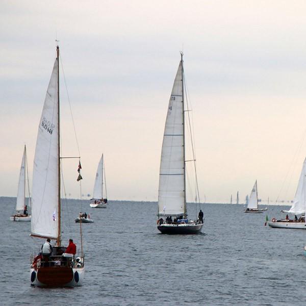 Kurs Żeglarza Jachtowego