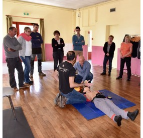 Szkolenie łączone: BLS/AED + BTLS kurs KPP