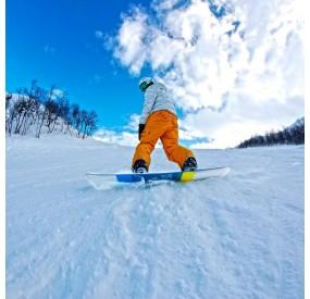 Kurs Instruktora Snowboardu
