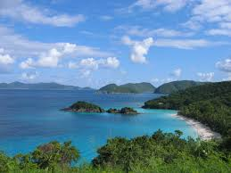 Wyspy Dziewicze
